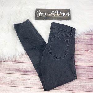 LOFT • Legging Crop Jeans
